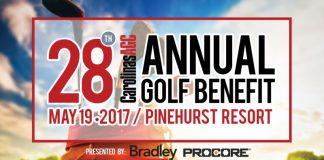 CAGC golf benefit