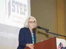 North Carolina Commissioner of Labor, Cherie Berry